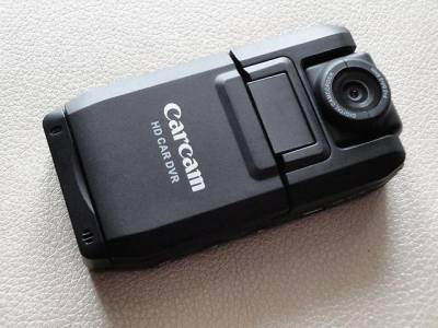 инструкция к видеорегистратору Carcam Hd Car Dvr - фото 6