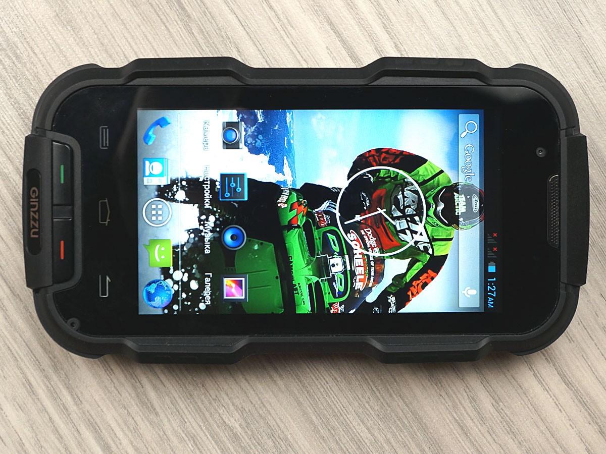 инструкция по пользованию смартфона mann zug3
