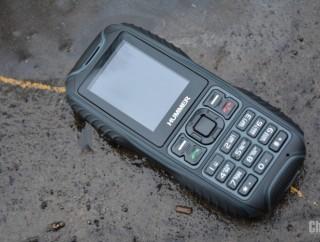 Что такое защищенный телефон с мощным аккумулятором